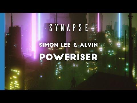 Simon Lee & Alvin - Poweriser