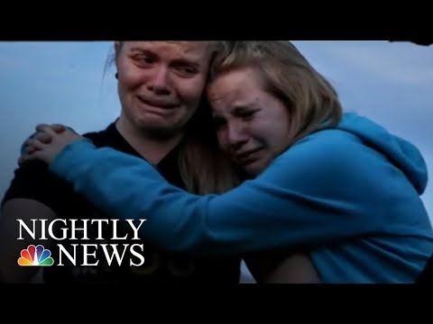 Harrowing New Details About Mexico Massacre That Killed 9 Americans  NBC Nightly News