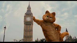 Фильм Гарфилд 2: История двух кошечек за минуту
