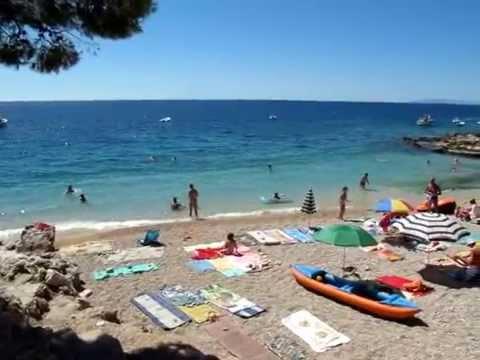 Ivan Dolac -Beaches- island Hvar - Adriagate.com