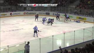 Daily KHL Update - March 10th, 2015 (English)