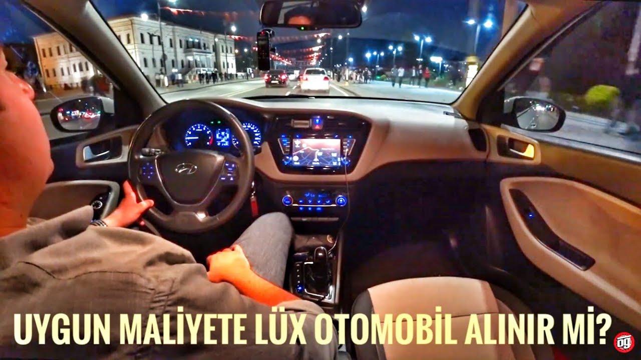 Uygun Fiyata LÜKS Otomobil Almak İsteyenler Buraya!! | Otomobil Günlüklerim