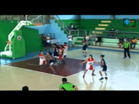 Zamboanga Del Sur Vs  Zamboamga City Semi Finals ZPRAA MEET 2016
