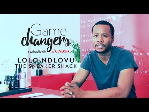 The Sneaker Shack - Changing the Game