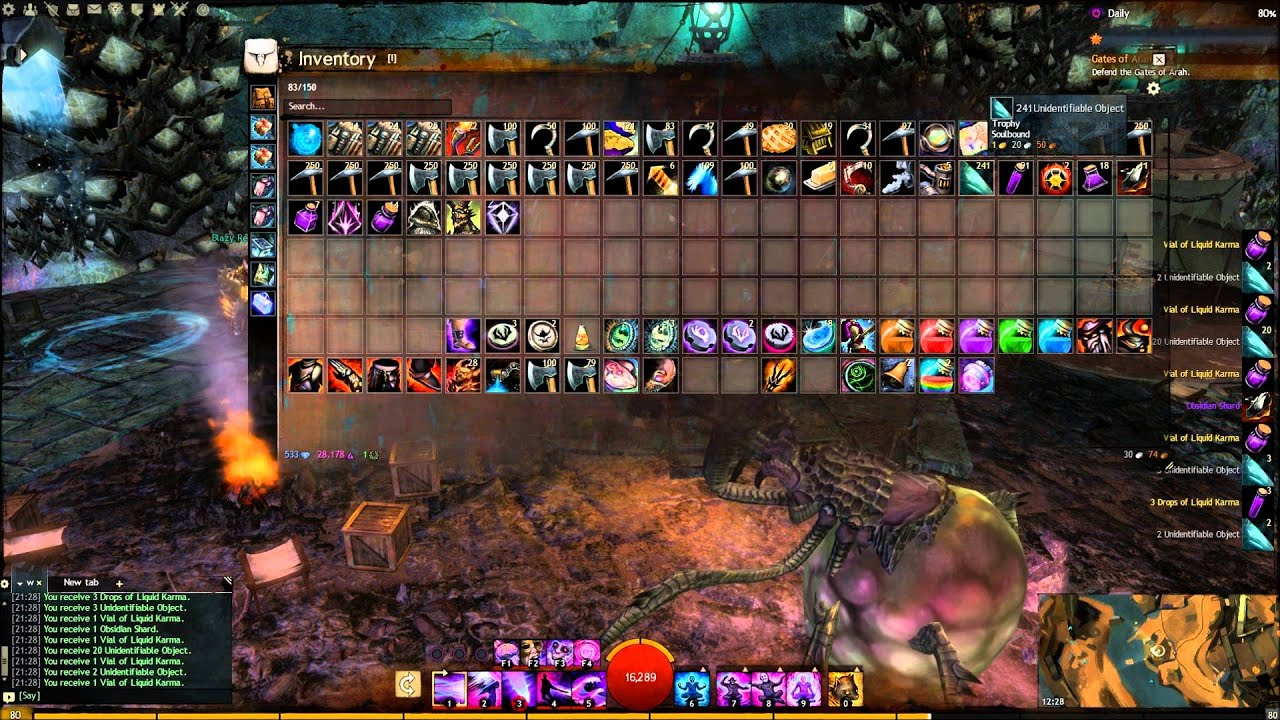 lost orrian jewelry box guild wars 2 opening 70 lost orrian jewelry boxes 6099
