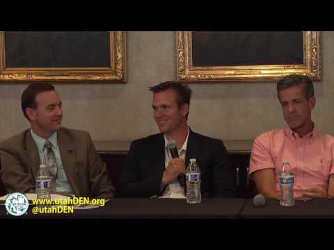 UDEN 11: Financing a Creative Business: Panel