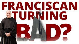 The Vortex—Franciscan Turning Bad?