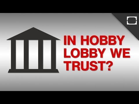 What does the hobby lobby supreme court ruling mean youtube