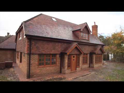 BUILDERS IN MAIDSTONE KENT : Bricks and Mortar Contractors Ltd