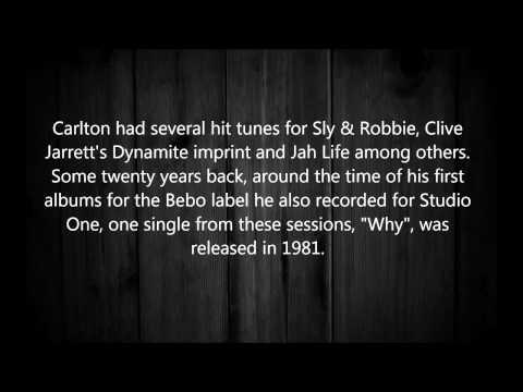 Carlton Livingston  - Those Tricks 1983 [HQ]