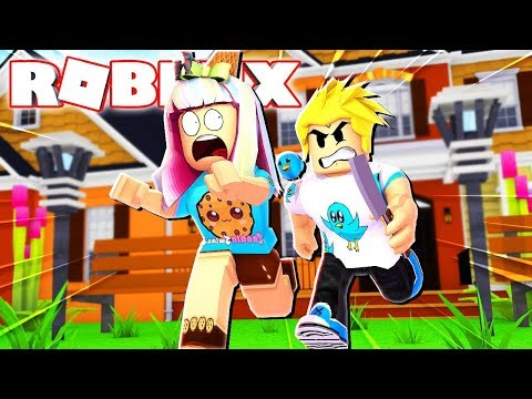 Murder Mystery Reunion with CookieSwrilC and Gamer Chad! Fun Roblox Games