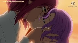 Gowther kiss nadja in nanatsu no taizai . ____________________________________________ about nadja. this is the daughter of previous king liones and ...