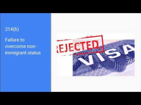 Visa Webinar | Josef Merrill | Boutique Universities Consortium