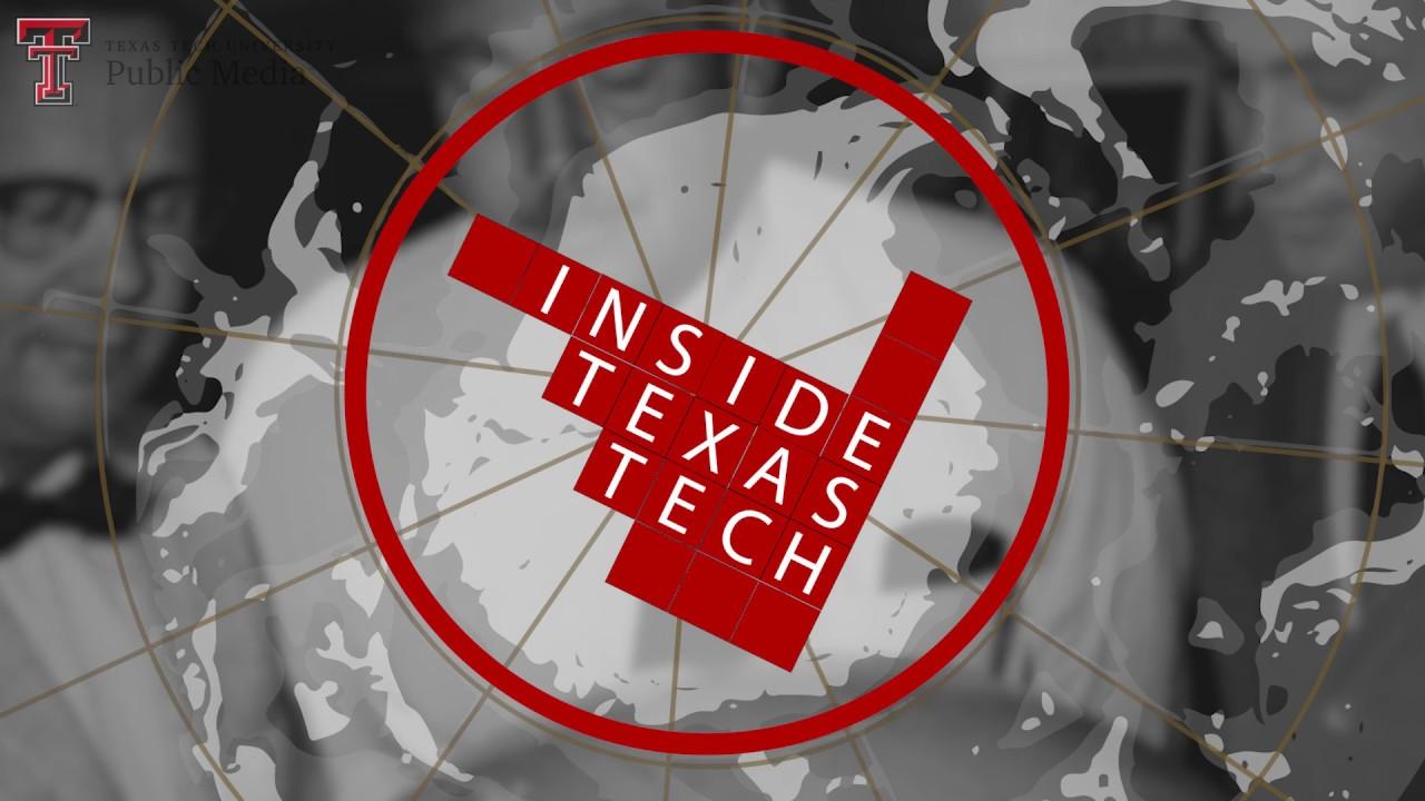 Antarctic Discoveries | Inside Texas Tech