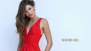 Sherri Hill 50296 Prom Dress