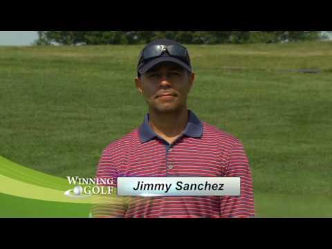 Week 11- Winning Golf TV Show- SAP America- Bulle Rock- 2016