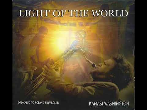 Kamasi Washington - The Way, The Truth,...