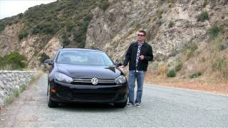 REVIEW - Jetta TDI Sport Wagon - Clean Diesel