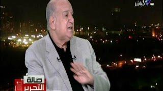 طارق حجي :عبد المنعم