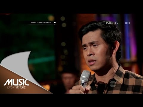 Ustaz Jefri - Bidadari Surga (Cakra Khan Cover) - Music Everywhere