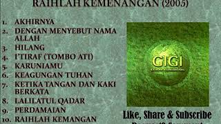 Download Lagu GIGI FULL ALBUM RELIGI RAIHLAH KEMENANGAN 2005 mp3