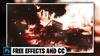 Free Effects and CC 💥💯 [ + PHOTOSHOP FREE DOWNLOAD ] | make amazing thumbnails