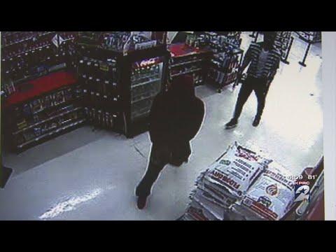 Rash Of Robberies Hits AutoZone Stores
