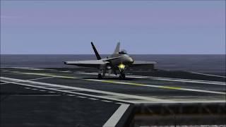 Aero Elite Combat Academy - Carrier Ops Teaser