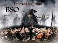 BSO Piratas del Caribe | Pirates of the Caribbean soundtrack |