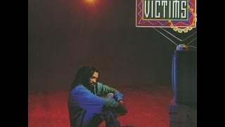 LUCKY DUBE - Little Heroes (Victims)