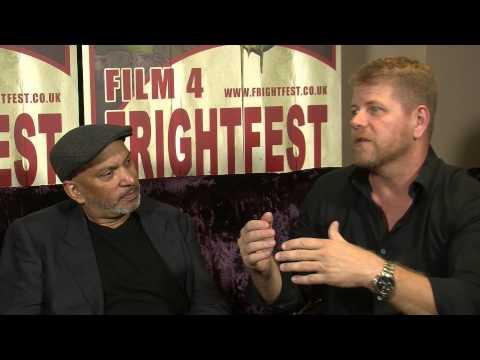 FrightFest 2013 - Suri Krishnamma & Michael Cudlitz Discuss Dark Tourist