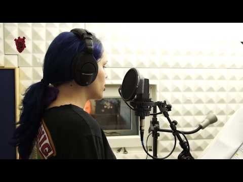 """Bleeding4Metal-TV feat. INCERTAIN: Making of """"Rats In Palaces"""""""