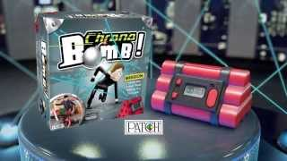 Chrono Bomb - Spy Mission Game by PlayMonster