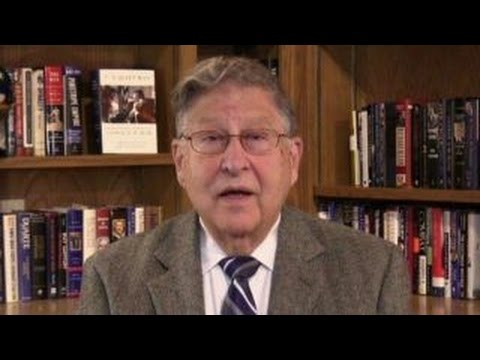John Sununu responds to backlash over his attacks on Clinton
