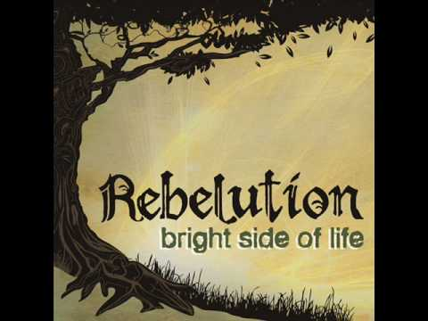 Rebelution - Lazy Afternoon