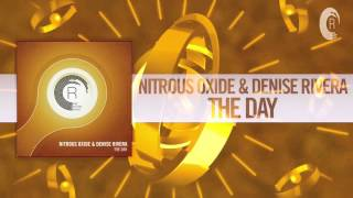 Nitrous Oxide & Denise Rivera - The Day (Raz Nitzan Music) #ASOT736