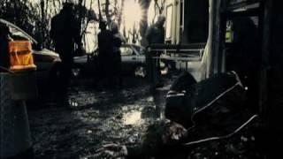 Трейлер к фильму Книга крови (rus)
