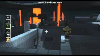 Minecraft story mode episode 4 [part 5] Ivor