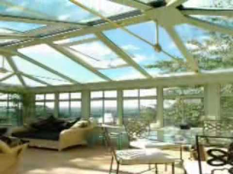 Room Outside - Beautiful Bespoke Conservatories, Orangeries and Glass Extensions www.roomoutside.com