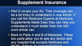 Missouri And Medicare Supplement Insurance