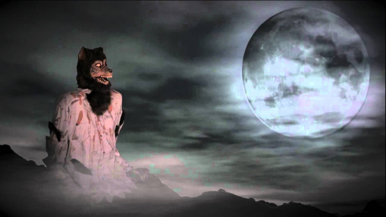 the howler animated werewolf spirit halloween exclusive youtube - Halloween Werewolf