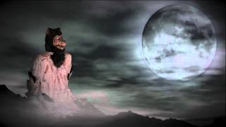 The Howler Animated Werewolf - Spirit Halloween Exclusive
