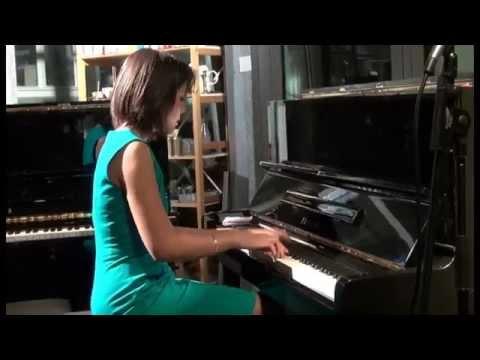 Stephanie Trick - St Louis Blues