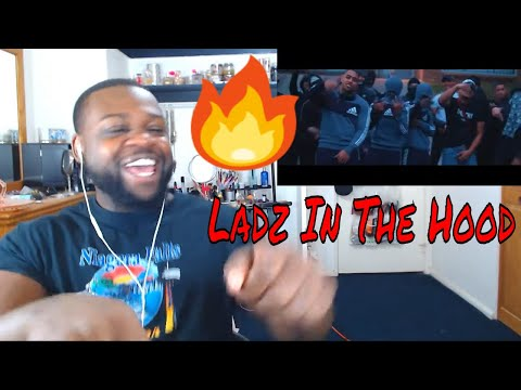 Onefour - Ladz in the Hood   Reaction