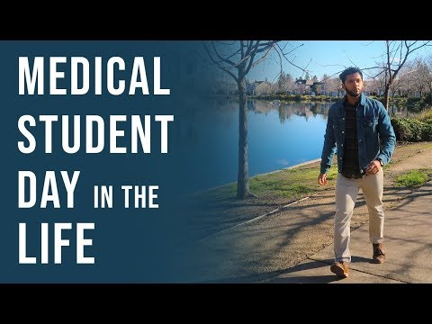 Med Student Day In the Life + Medical School Resources Anatomy + Doctoring - OSCE 2nd Year