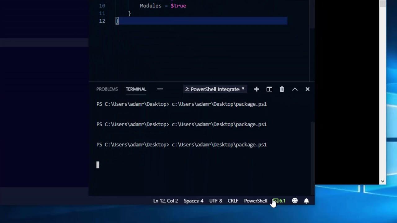 PowerShell Pro Tools - PoshTools