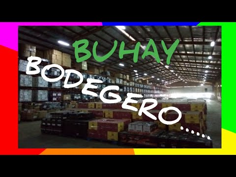 Download BUHAY BODEGERO..