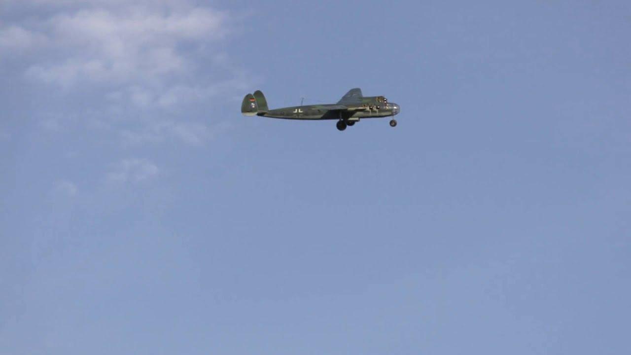 Me 264 War Thunder