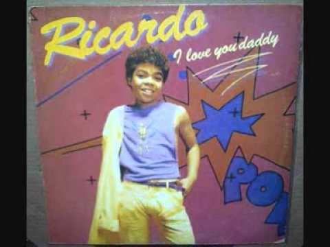 Ricardo And Friends   Give your love to me ABC