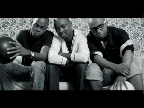 Trio Fam - Tu És Tão Linda (Official HD Video by MUKHERU FILMES)